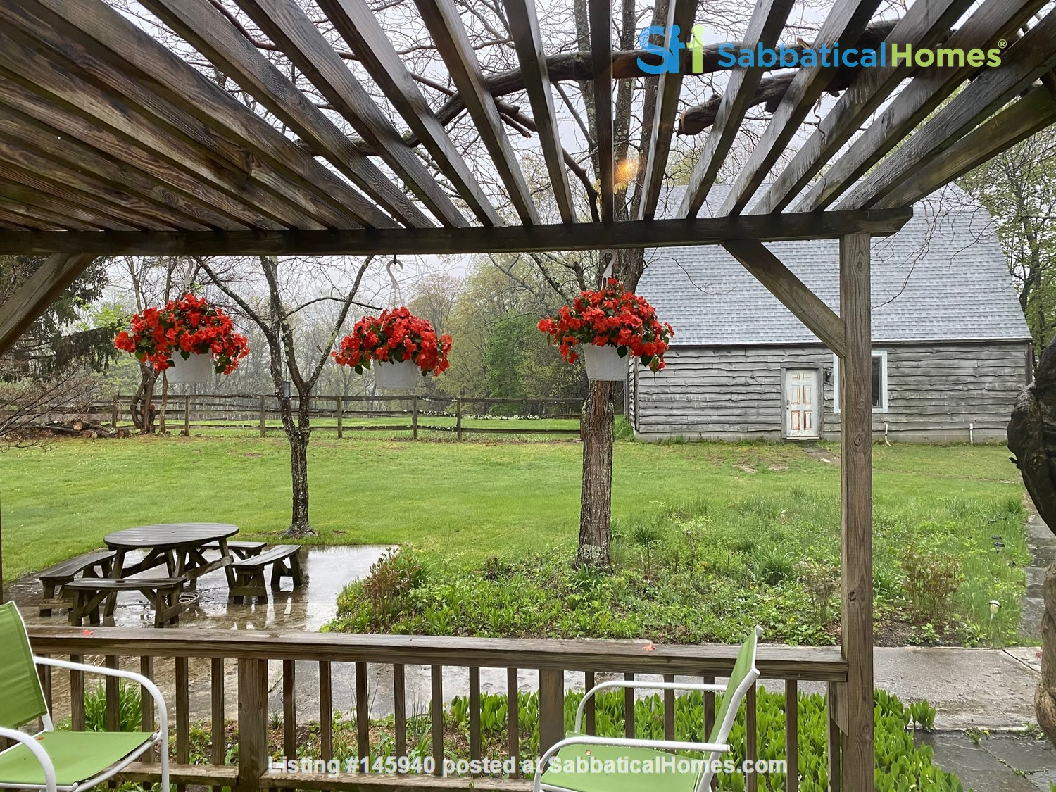 NY Hudson Valley Rural Beauty: light-filled artist's home, pristine views Home Rental in Rhinebeck 8