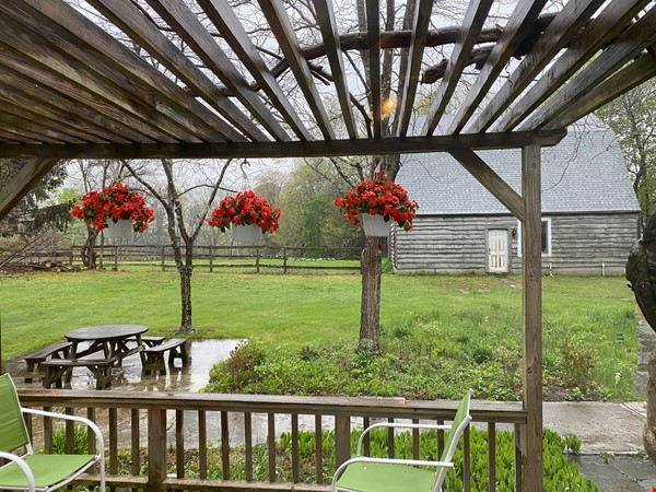 NY Hudson Valley Rural Beauty: light-filled artist's home, pristine views Home Rental in Rhinebeck 8 - thumbnail
