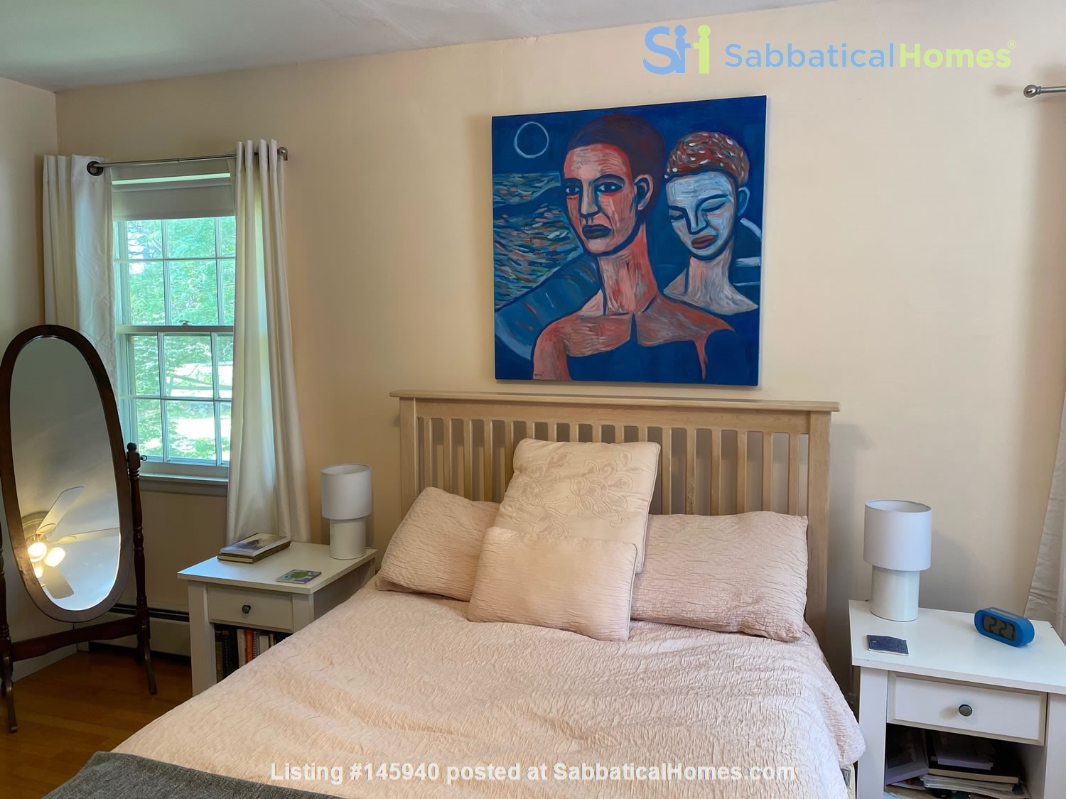 NY Hudson Valley Rural Beauty: light-filled artist's home, pristine views Home Rental in Rhinebeck 6