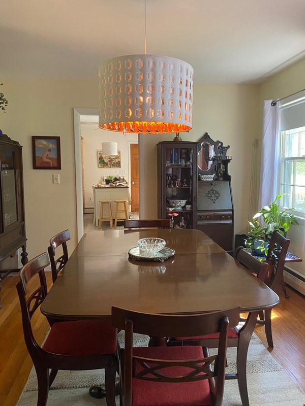 NY Hudson Valley Rural Beauty: light-filled artist's home, pristine views Home Rental in Rhinebeck 4 - thumbnail