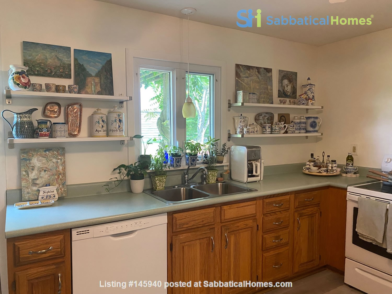 NY Hudson Valley Rural Beauty: light-filled artist's home, pristine views Home Rental in Rhinebeck 5