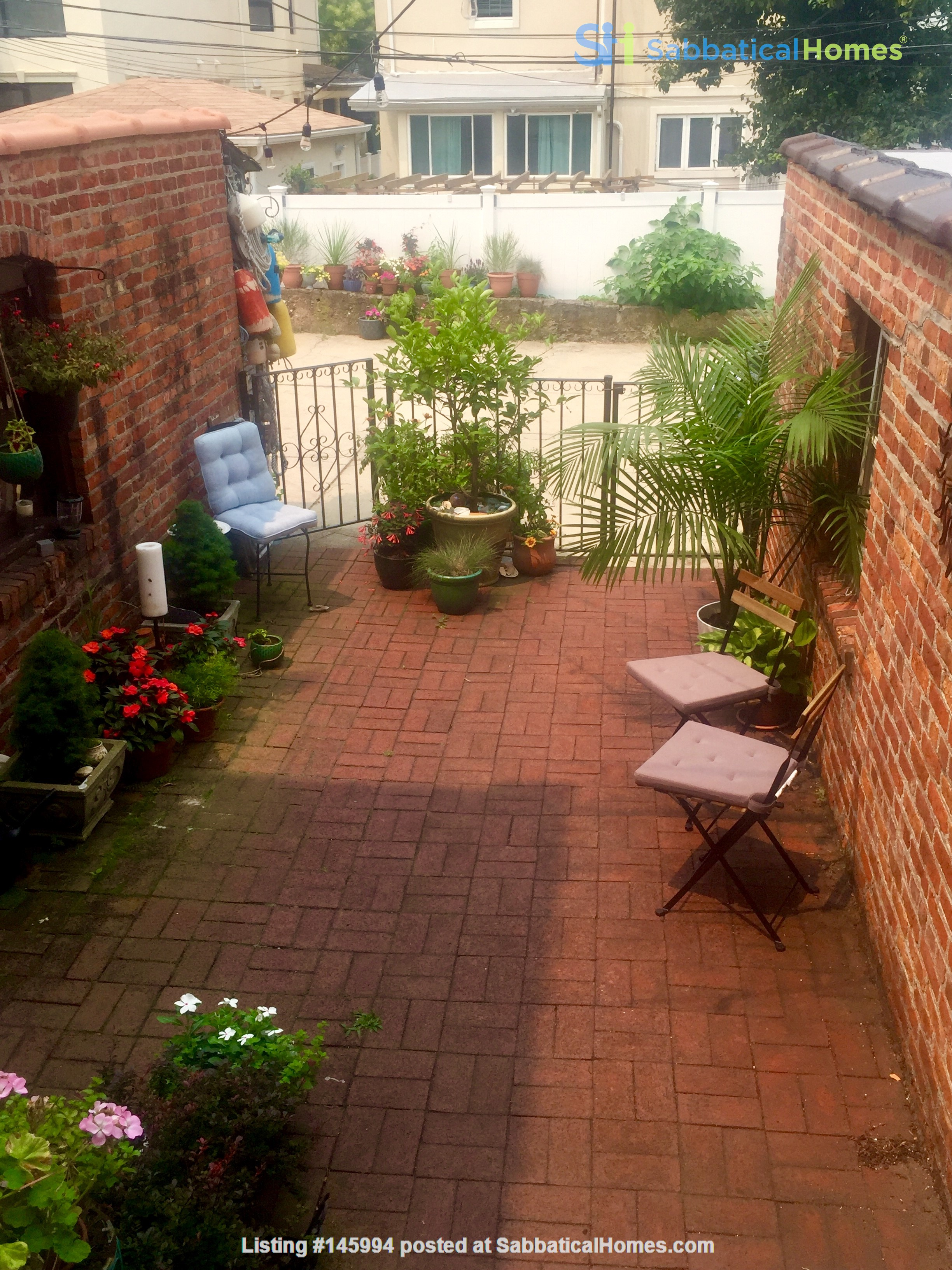 Brooklyn Jewel Box 3br/2bth House, Walking Distance to Park/Sunset Pier! Home Exchange in  7