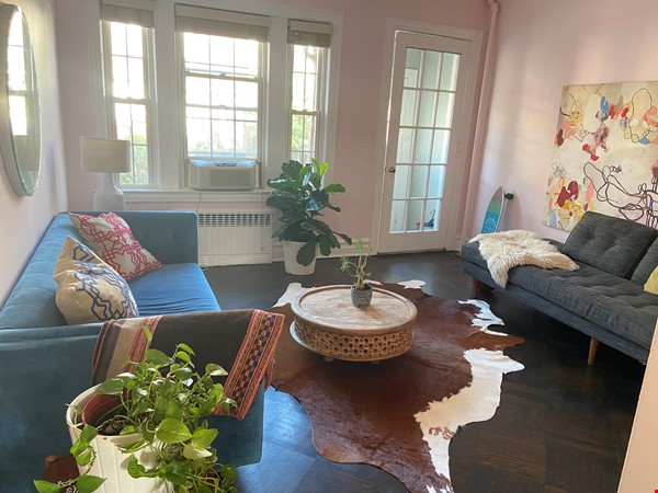 Brooklyn Jewel Box 3br/2bth House, Walking Distance to Park/Sunset Pier! Home Exchange in  1 - thumbnail
