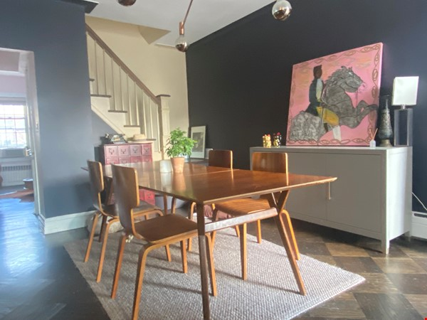 Brooklyn Jewel Box 3br/2bth House, Walking Distance to Park/Sunset Pier! Home Exchange in  2 - thumbnail