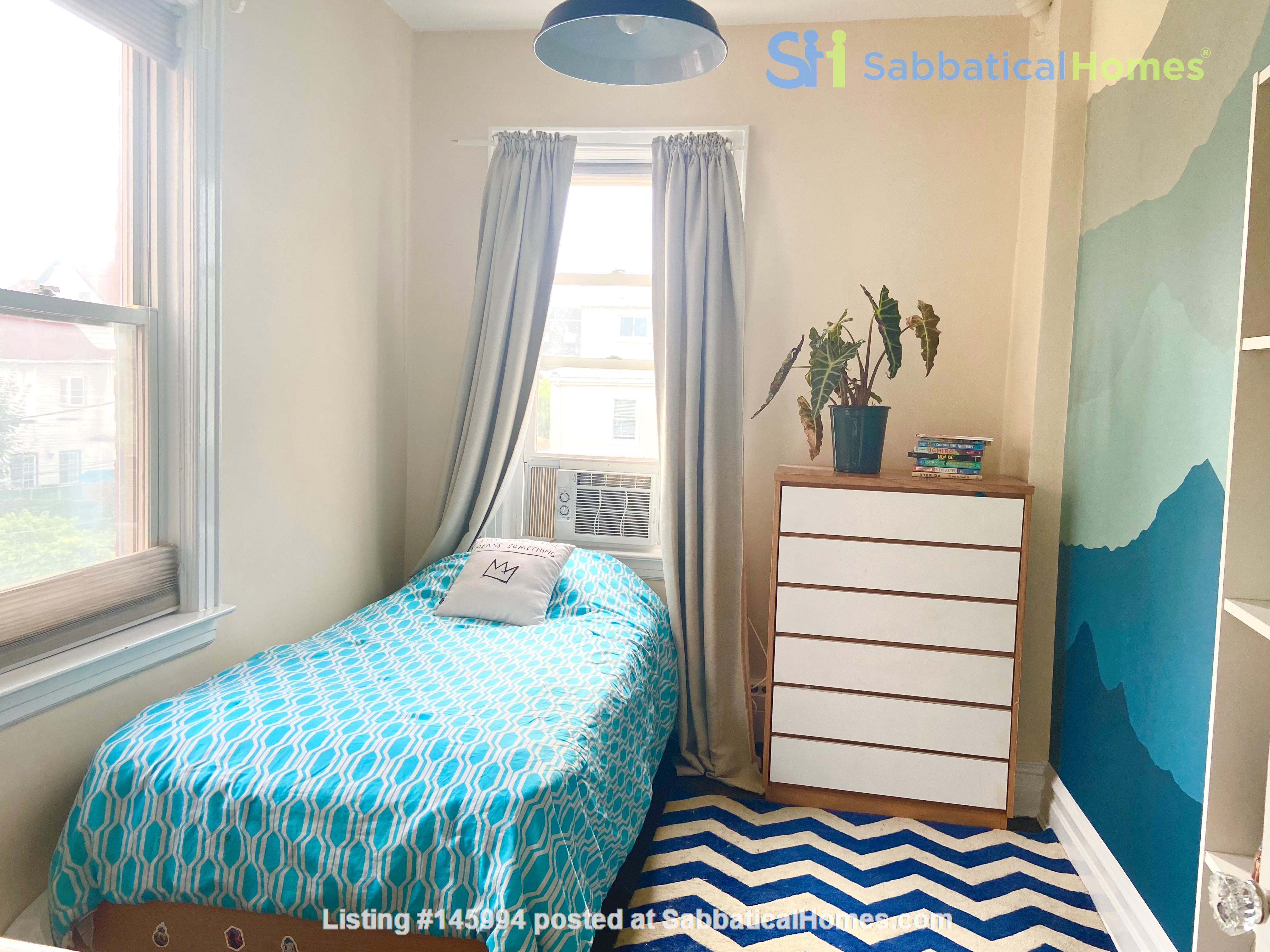 Brooklyn Jewel Box 3br/2bth House, Walking Distance to Park/Sunset Pier! Home Exchange in  5