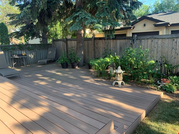 Forest haven sabbatical home Home Rental in Edmonton 3 - thumbnail
