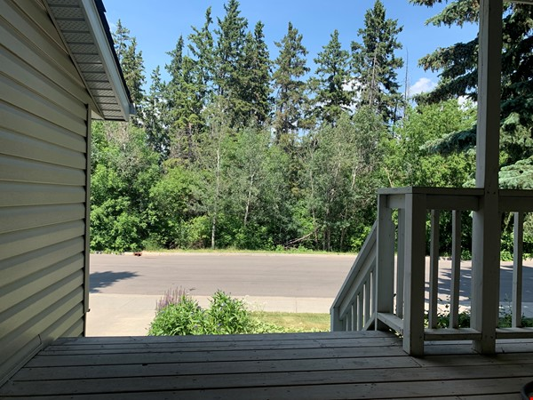 Forest haven sabbatical home Home Rental in Edmonton 1 - thumbnail