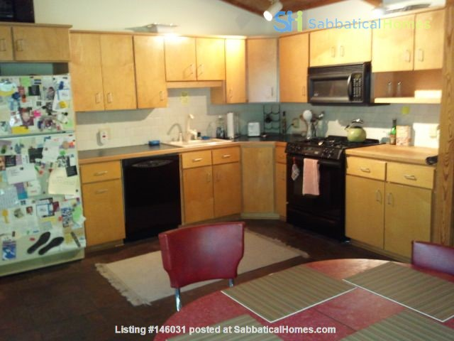 Retreat-like Truly Adored Home Home Rental in Durham 4