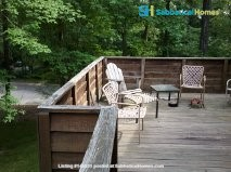 Retreat-like Truly Adored Home Home Rental in Durham 2