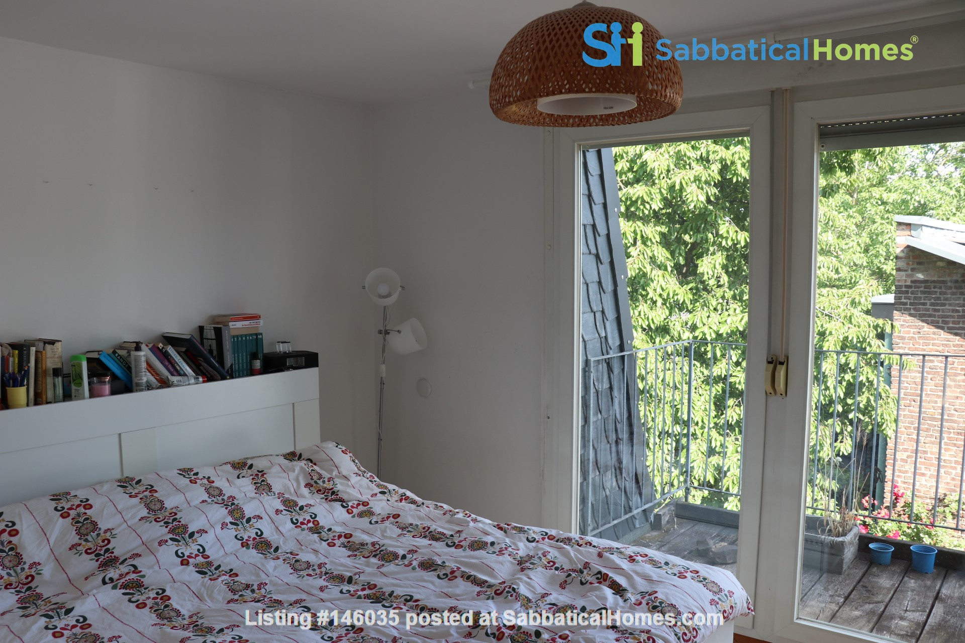 Spacious furnished home for a family in Bonn, near shops and public transit Home Rental in BN 7