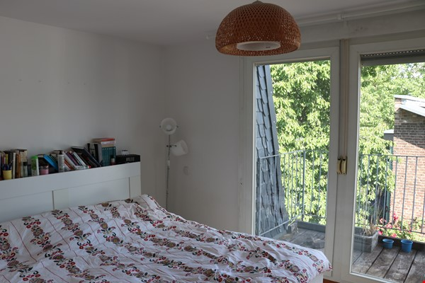 Spacious furnished home for a family in Bonn, near shops and public transit Home Rental in BN 7 - thumbnail