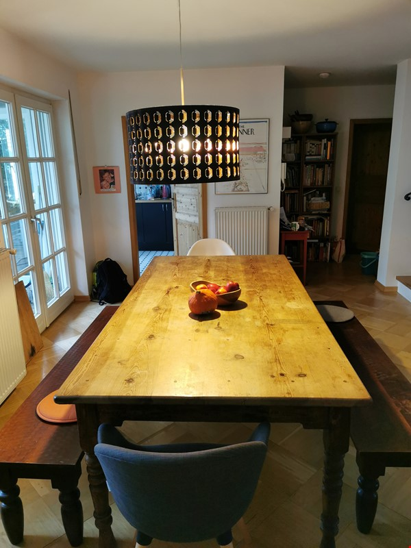 Spacious furnished home for a family in Bonn, near shops and public transit Home Rental in BN 0 - thumbnail