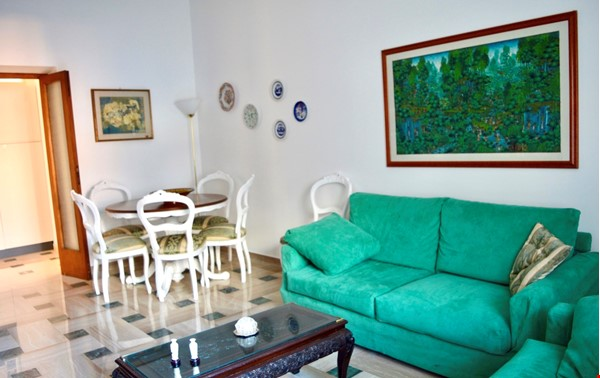 65 sqm in the heart of ancient Rome and city center Home Rental in Roma 3 - thumbnail