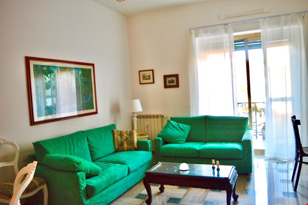65 sqm in the heart of ancient Rome and city center Home Rental in Roma 1 - thumbnail