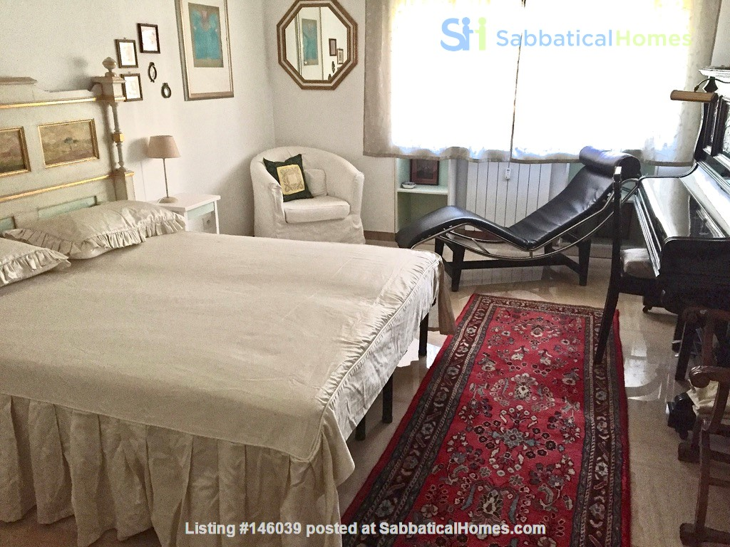 65 sqm in the heart of ancient Rome and city center Home Rental in Roma 2