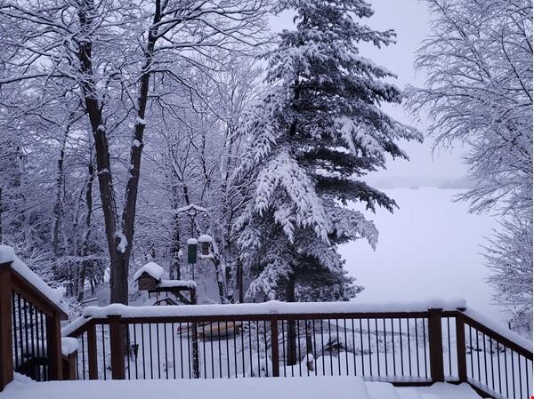 Beautiful nature retreat on lake Home Rental in  5 - thumbnail