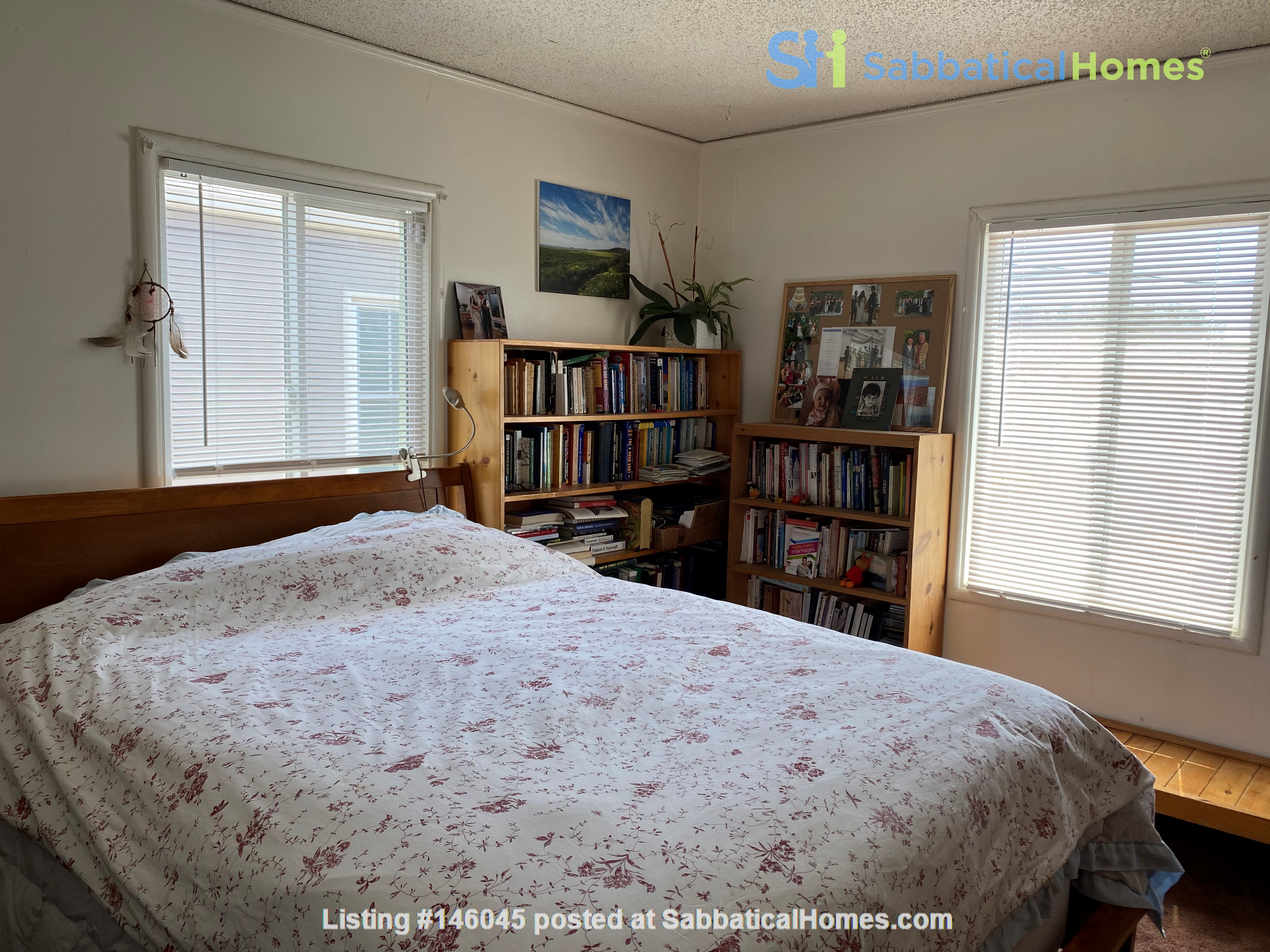 Single family home with lovely garden and hot tub in walkable neighborhood! Home Rental in El Cerrito 0