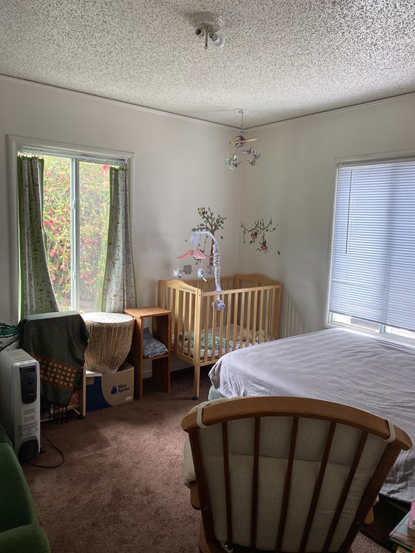 Single family home with lovely garden and hot tub in walkable neighborhood! Home Rental in El Cerrito 7 - thumbnail