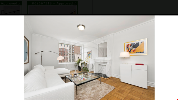 Large, sun-filled 2 bedroom 2 full-bath across from Columbia University Home Rental in New York 2 - thumbnail