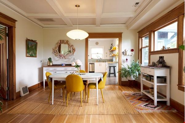 Scandinavian Queen Anne Home Home Rental in Seattle 0 - thumbnail