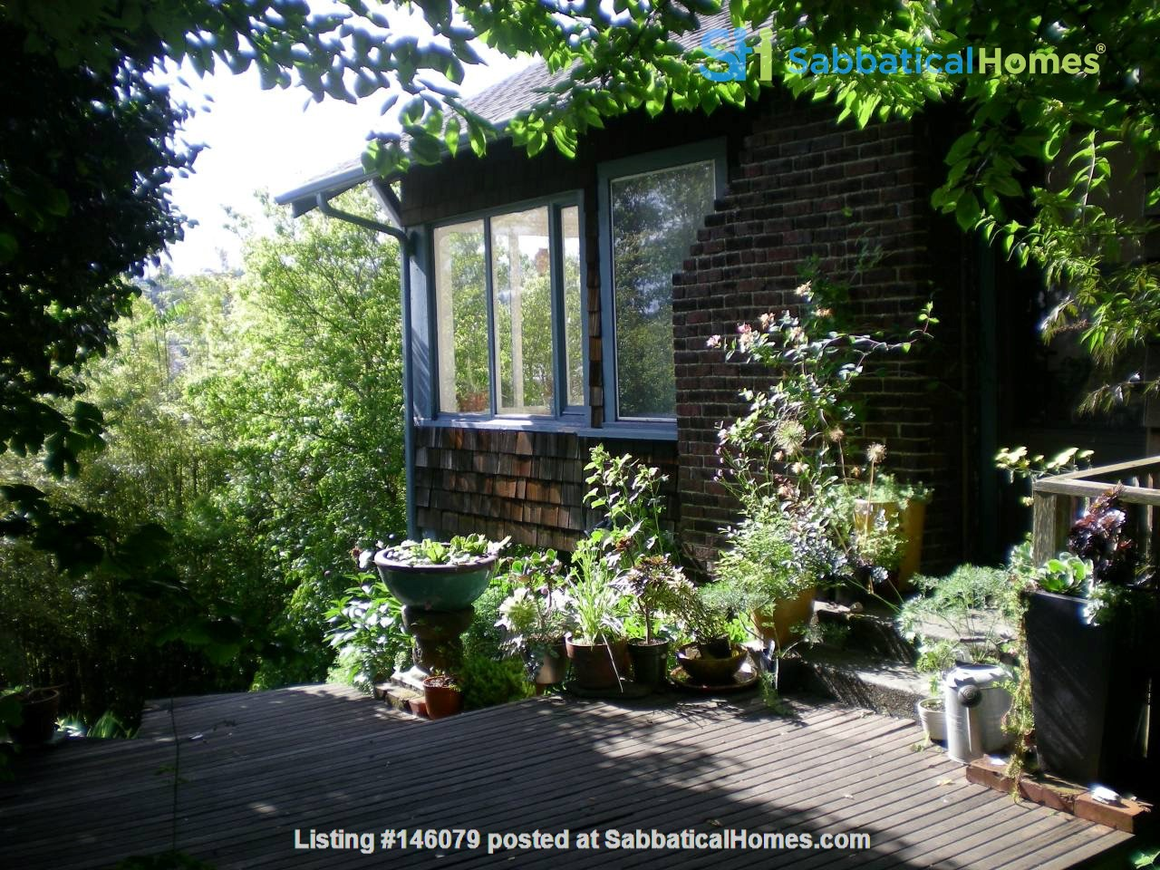 Scandinavian Queen Anne Home Home Rental in Seattle 9