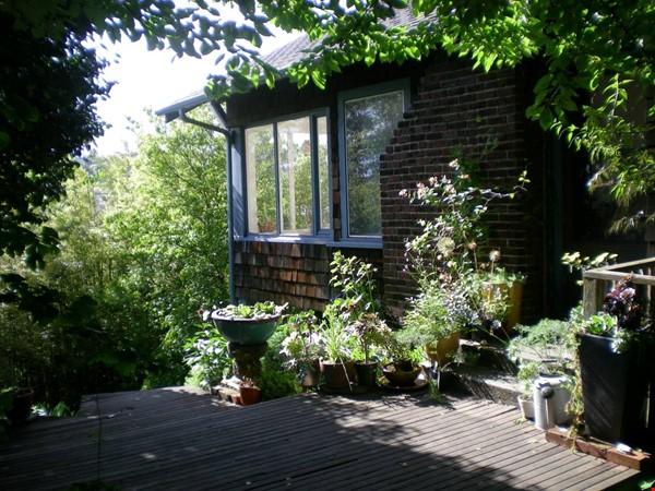 Scandinavian Queen Anne Home Home Rental in Seattle 9 - thumbnail