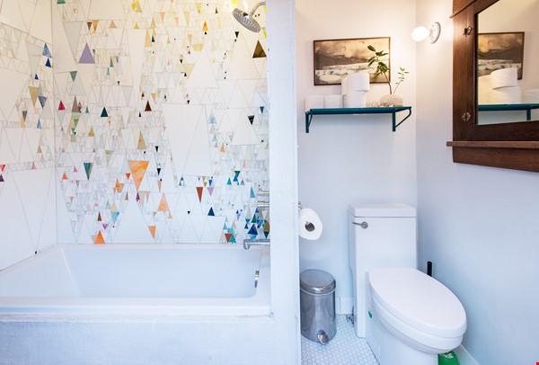 Scandinavian Queen Anne Home Home Rental in Seattle 8 - thumbnail