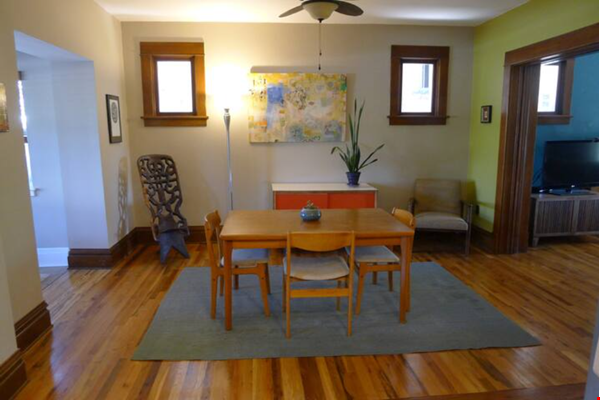 Historic home in walkable neighborhood close to everything! Home Exchange in Denver 3 - thumbnail