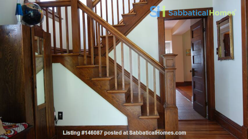 Historic home in walkable neighborhood close to everything! Home Exchange in Denver 0