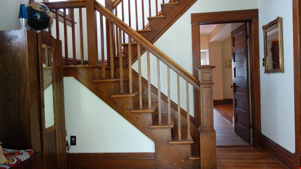 Historic home in walkable neighborhood close to everything! Home Exchange in Denver 0 - thumbnail
