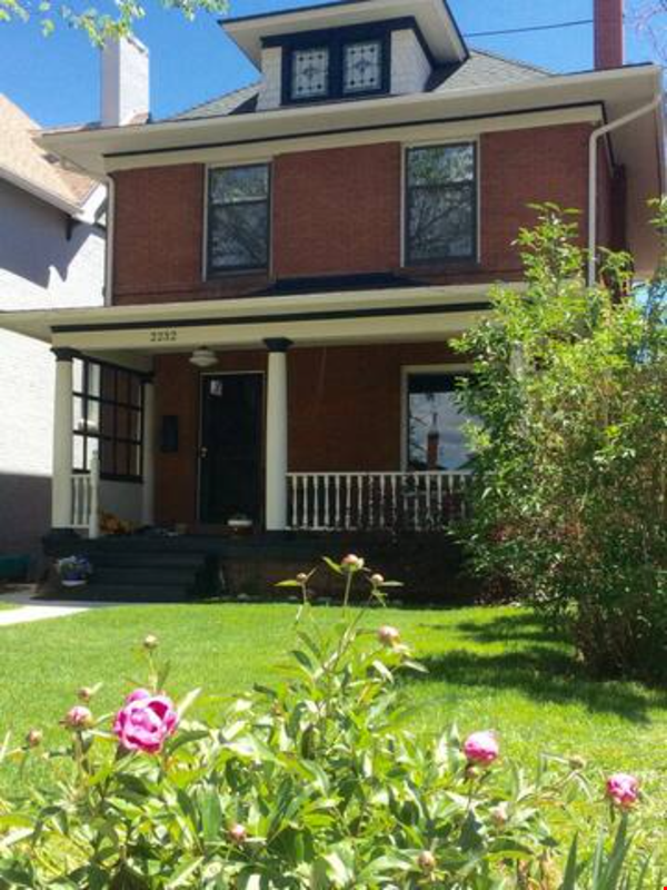 Historic home in walkable neighborhood close to everything! Home Exchange in Denver 1 - thumbnail