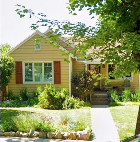 Looking for tenants for charming house walkable to the University of Utah Home Rental in Salt Lake City 0 - thumbnail