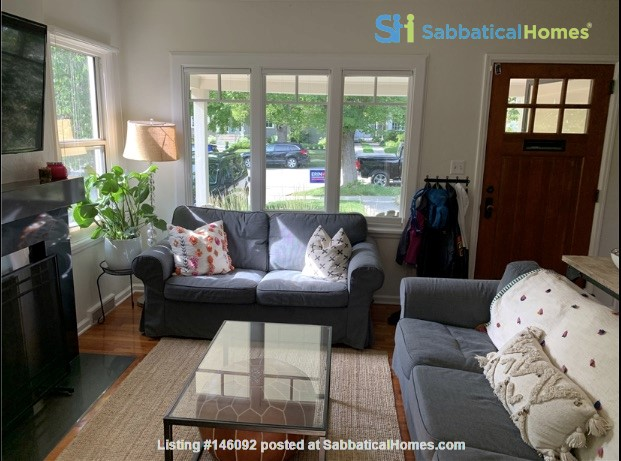 Looking for tenants for charming house walkable to the University of Utah Home Rental in Salt Lake City 2