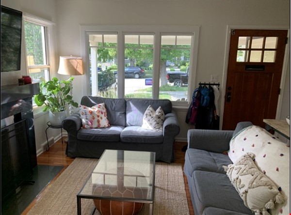 Looking for tenants for charming house walkable to the University of Utah Home Rental in Salt Lake City 2 - thumbnail