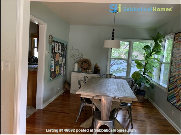 Looking for tenants for charming house walkable to the University of Utah Home Rental in Salt Lake City 3