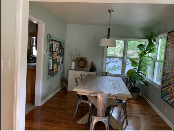 Looking for tenants for charming house walkable to the University of Utah Home Rental in Salt Lake City 3 - thumbnail