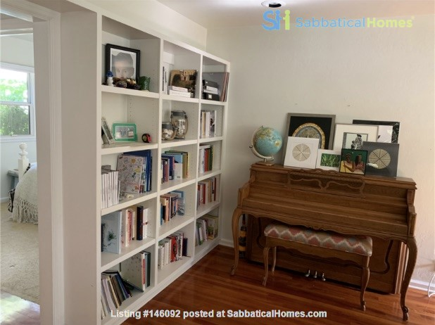Looking for tenants for charming house walkable to the University of Utah Home Rental in Salt Lake City 4