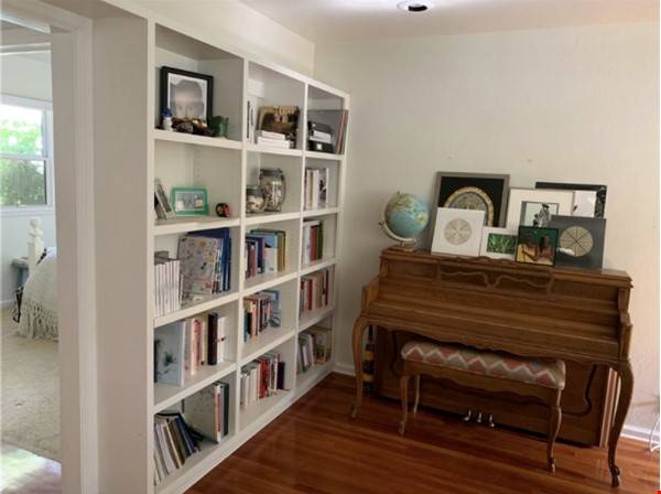 Looking for tenants for charming house walkable to the University of Utah Home Rental in Salt Lake City 4 - thumbnail