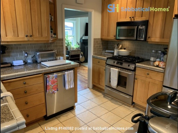Looking for tenants for charming house walkable to the University of Utah Home Rental in Salt Lake City 8