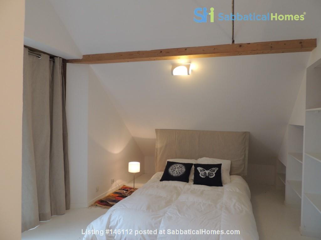 Wooden contemporary house closed to the ocean_Nouvelle Aquitaine Home Exchange in Saint-Julien-en-Born 2