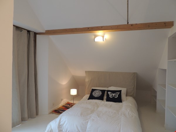 Wooden contemporary house closed to the ocean_Nouvelle Aquitaine Home Exchange in Saint-Julien-en-Born 2 - thumbnail