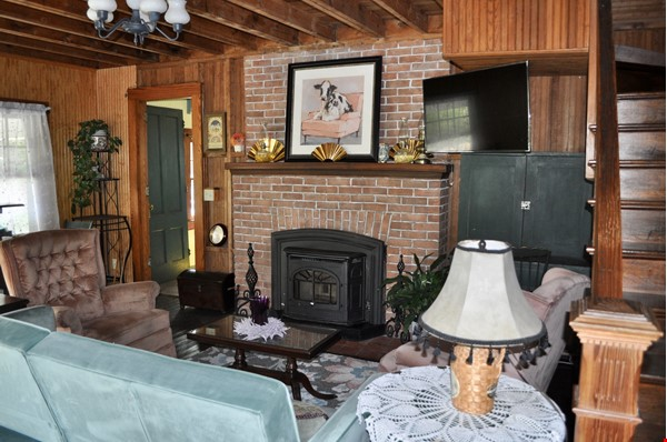 Central VT Country Retreat Near Norwich and VTC Home Rental in Brookfield 7 - thumbnail