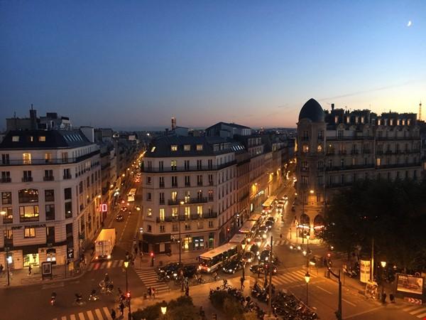 Paris at your feet Home Rental in Paris 1 - thumbnail