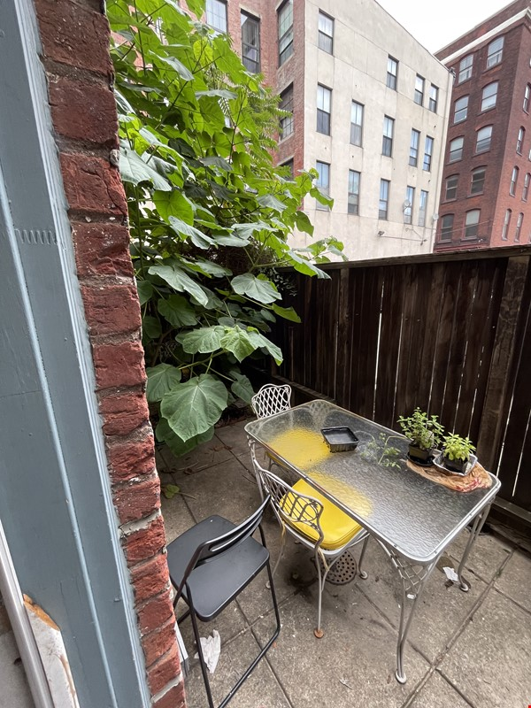 Spacious Old City 1 bedroom available Aug 1 -a city oasis! Home Rental in Philadelphia 0 - thumbnail