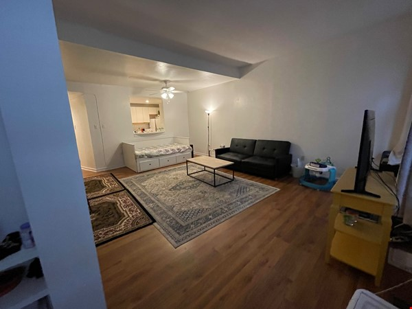 Spacious Old City 1 bedroom available Aug 1 -a city oasis! Home Rental in Philadelphia 1 - thumbnail