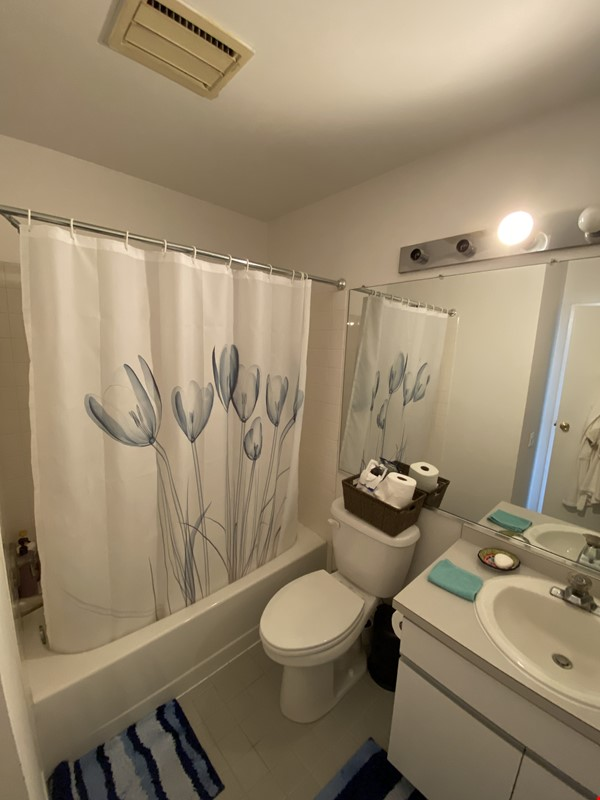 Sunny and bright old city 2 bedroom - near everything! Home Rental in Philadelphia 8 - thumbnail