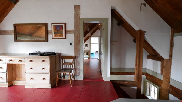 Idyllic Midcoast Maine Writer/Artist's Retreat Home Rental in Searsmont 2 - thumbnail