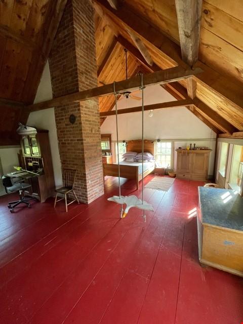 Idyllic Midcoast Maine Writer/Artist's Retreat Home Rental in Searsmont 1 - thumbnail