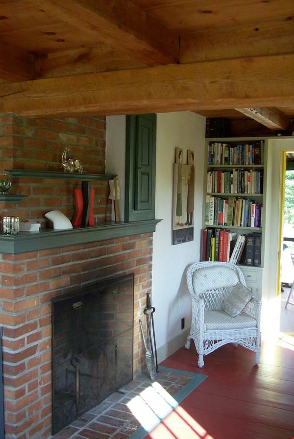 Idyllic Midcoast Maine Writer/Artist's Retreat Home Rental in Searsmont 0 - thumbnail