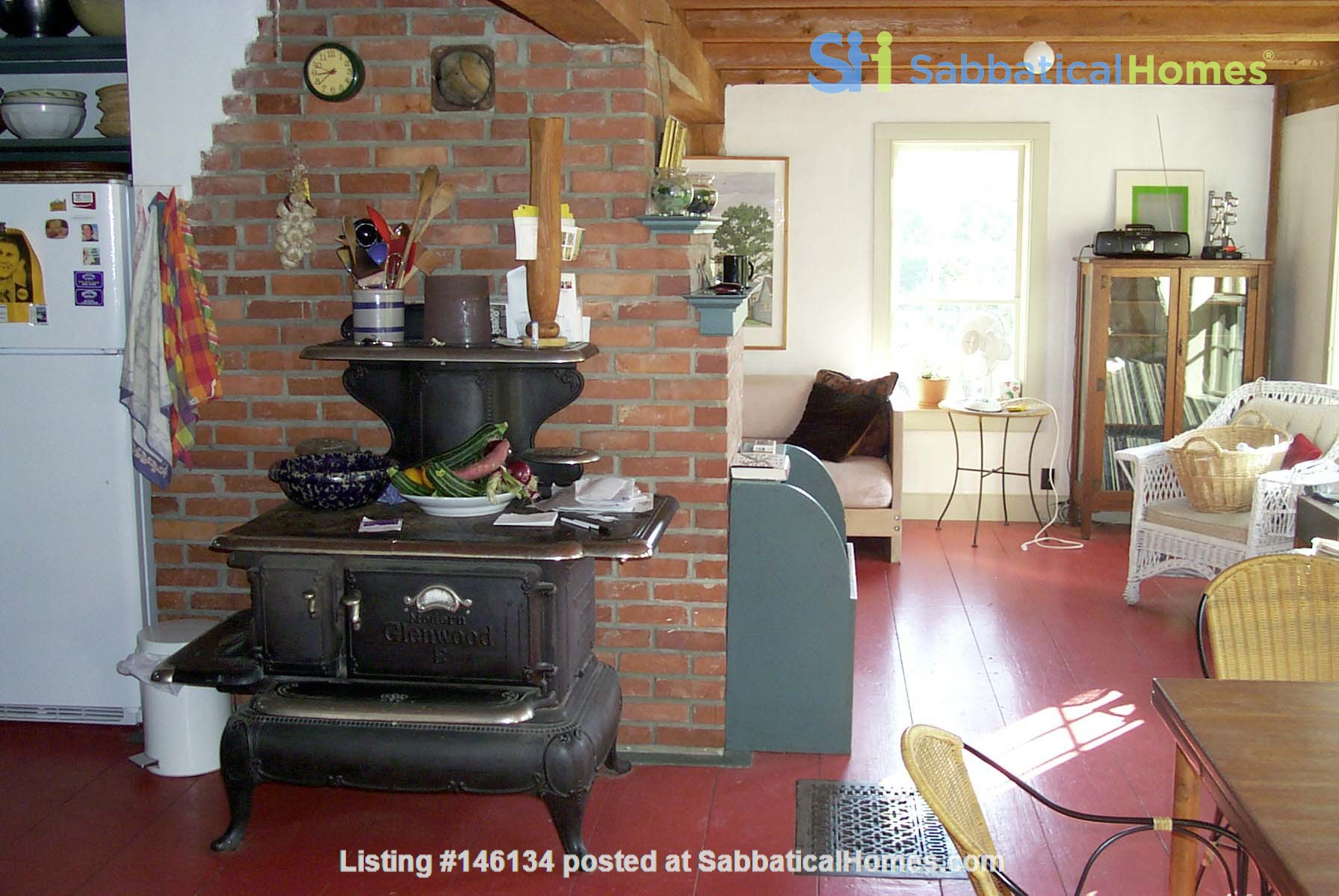 Idyllic Midcoast Maine Writer/Artist's Retreat Home Rental in Searsmont 6